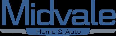 Midvale Home & Auto Logo